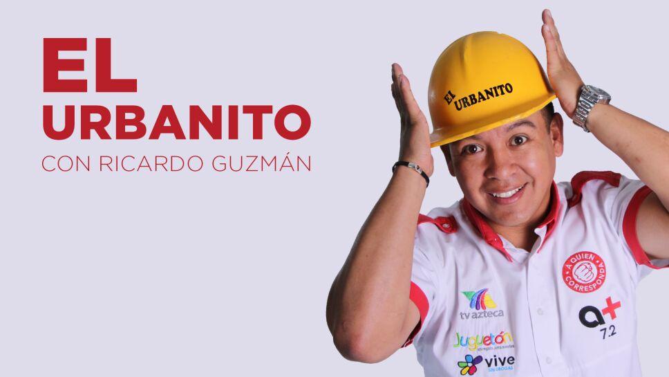 El_Urbanito_Con_Ricardo_Guzman_Full_HD