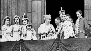 UK-ROYAL-QUEEN MOTHER-PRINCESS MARGARET-QUEEN ELIZABETH