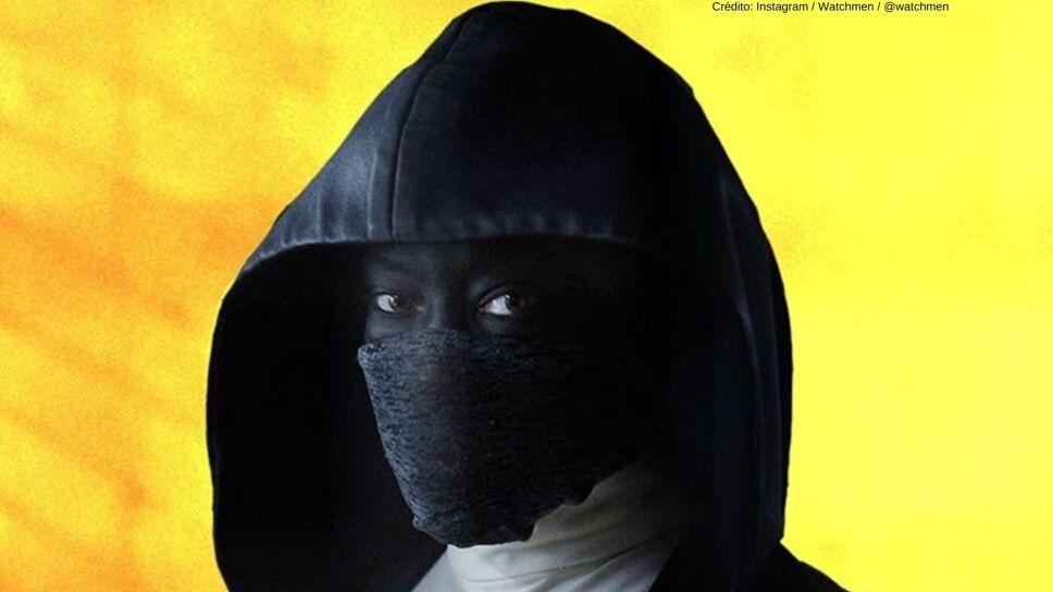 La serie Watchmen no tendrá una segunda temporada.